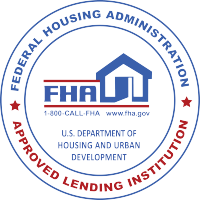 FHA Approved Lending Institution